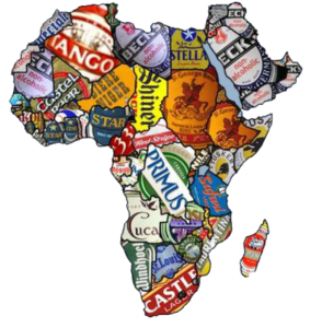 Brouwerijen Afrika